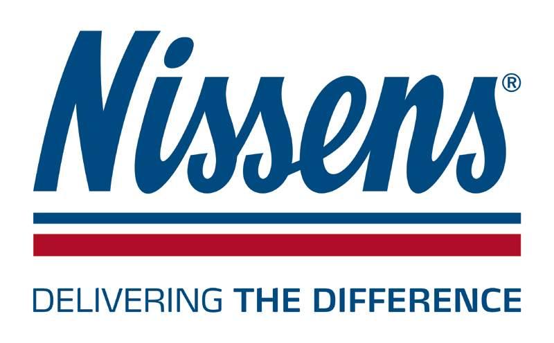 NISSENS A/S DENMARK